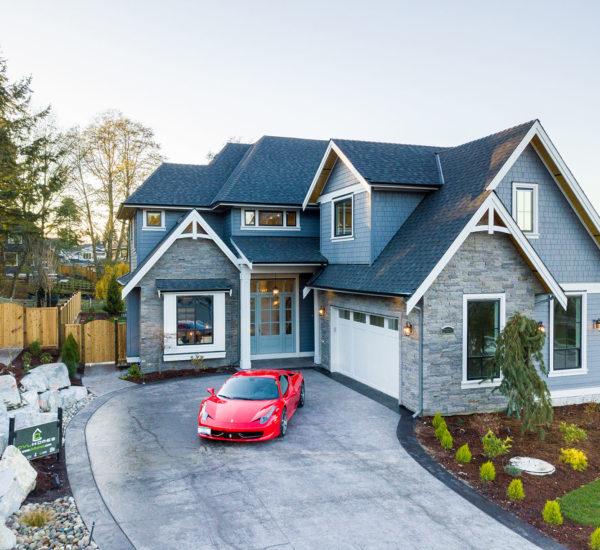 Grandview Heights Estate