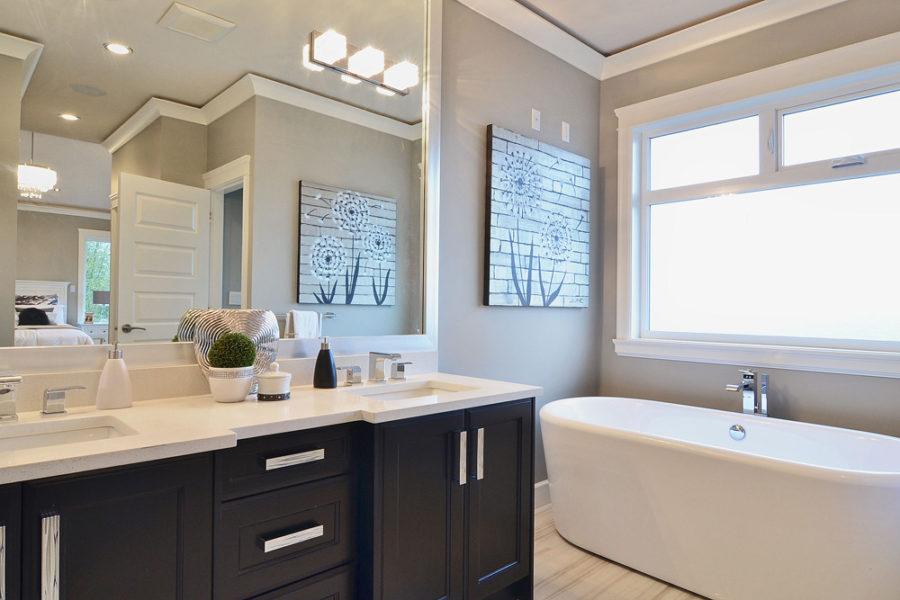 5 Bed + 5 Bath, Morgan Creek: 4613 ft² / Lot Size 10192 ft²