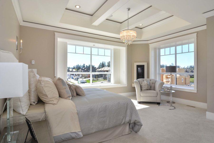 7 Bed + 7 Bath, Morgan Creek: 7026 ft² / Lot Size 17295 ft²