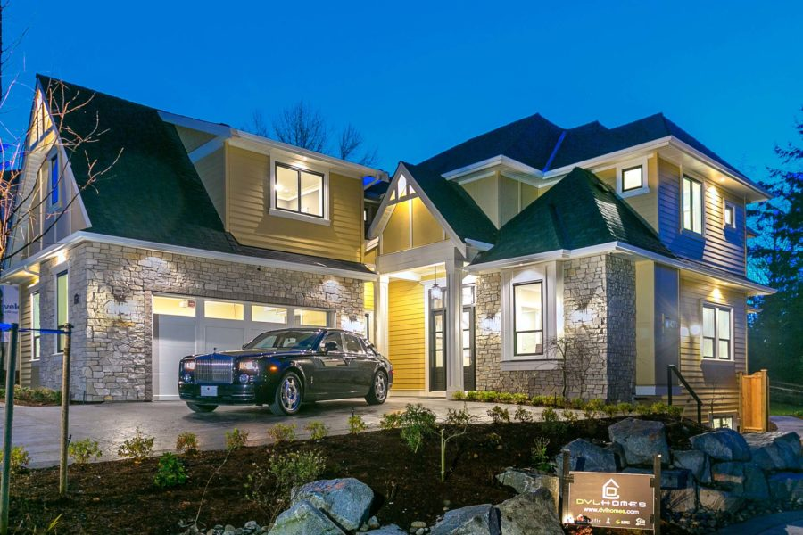 Beautiful New Home by DVL Homes