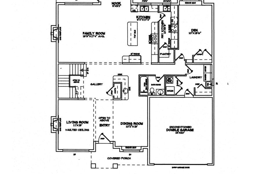 4 Bed + 5 Bath, Semiahmoo Life: Lot Size: 7200 ft²